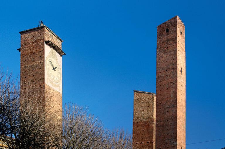 Weekend in camper tra la pianura e le colline: Pavia
