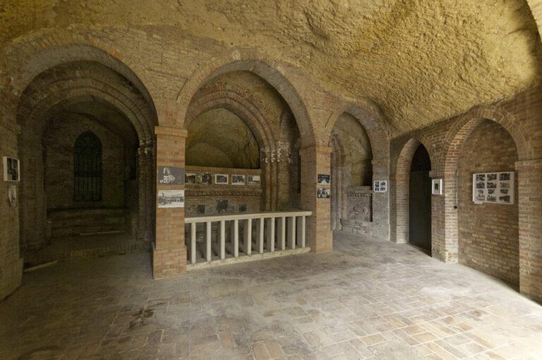 Un giro attorno a chiusi: sorgente termale a Chianciano Terme
