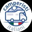 Logo camperisti italiani